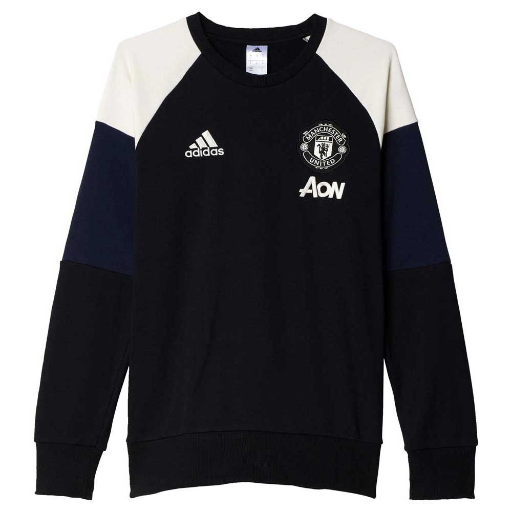 adidas Manchester United FC Sweater Top Co
