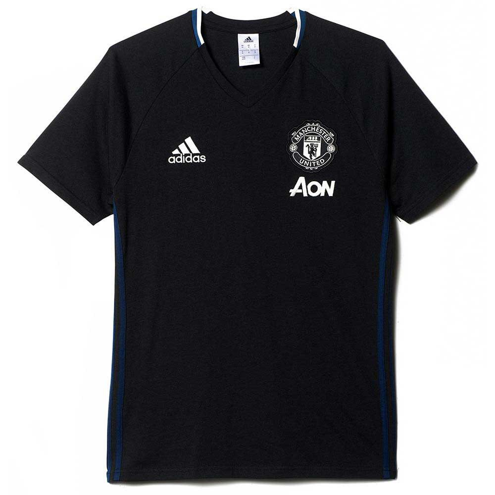 adidas Manchester United FC Tee