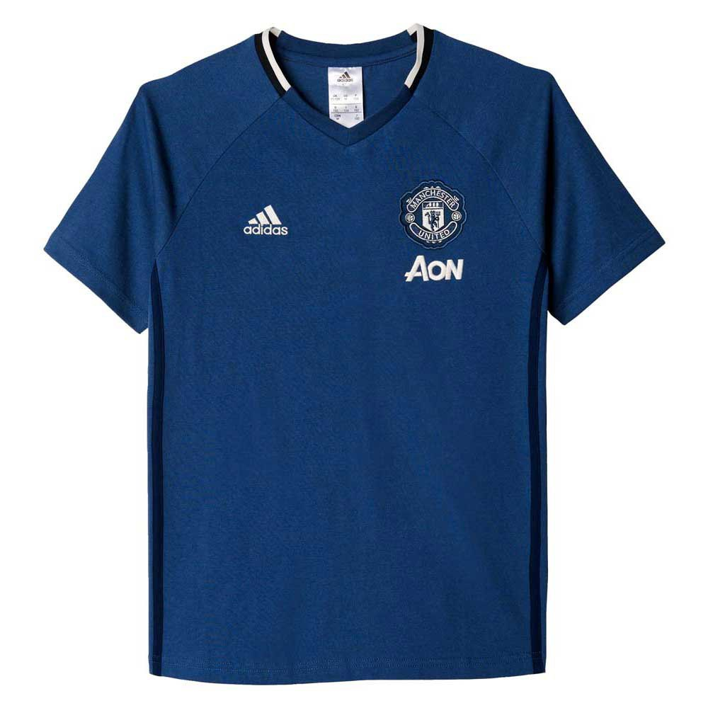 adidas Manchester United FC Tee Junior