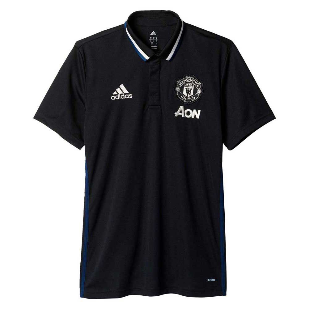 adidas Manchester United FC Training Polo