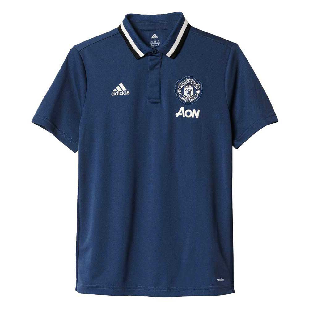 adidas Manchester United FC Training Polo Junior