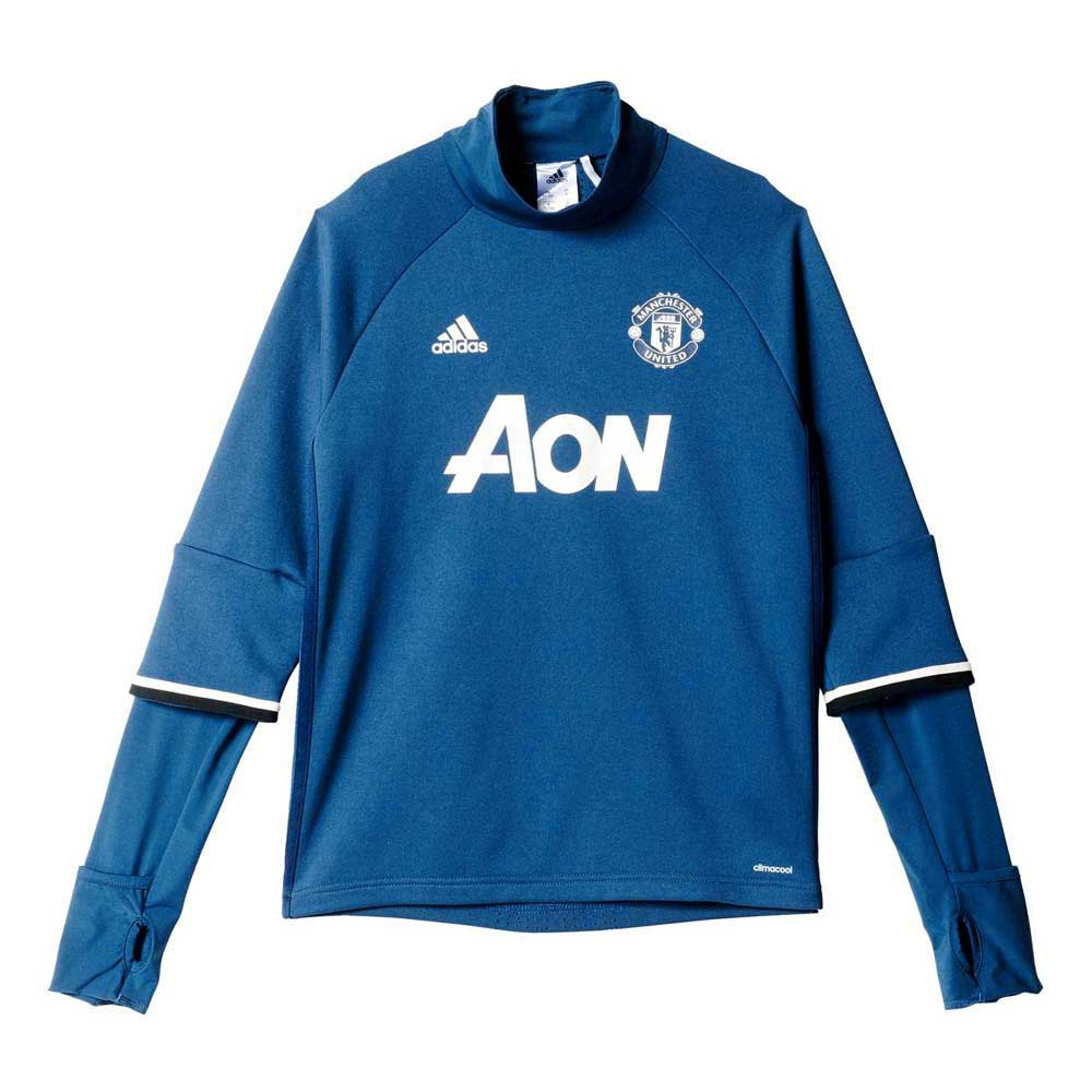 adidas Manchester United FC Training Top Junior