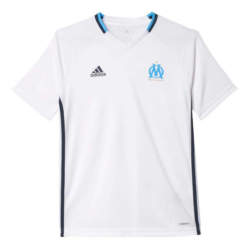 adidas Olympique Marseille Training Jersey Junior