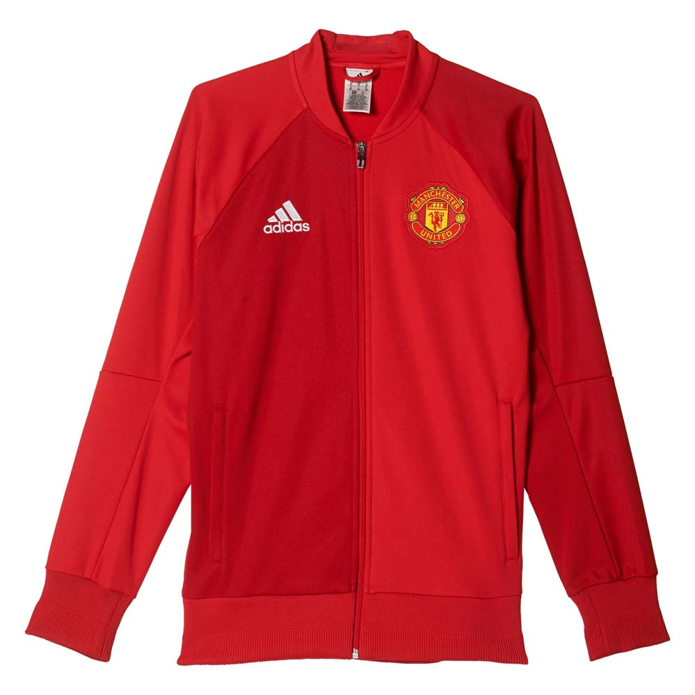 adidas Manchester United FC Anth Jacket Home