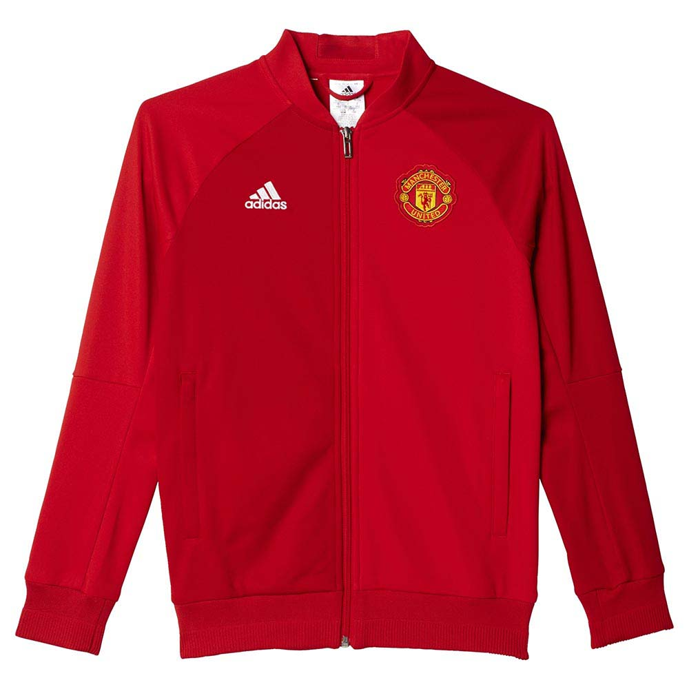adidas Manchester United FC Anth Jacket Junior