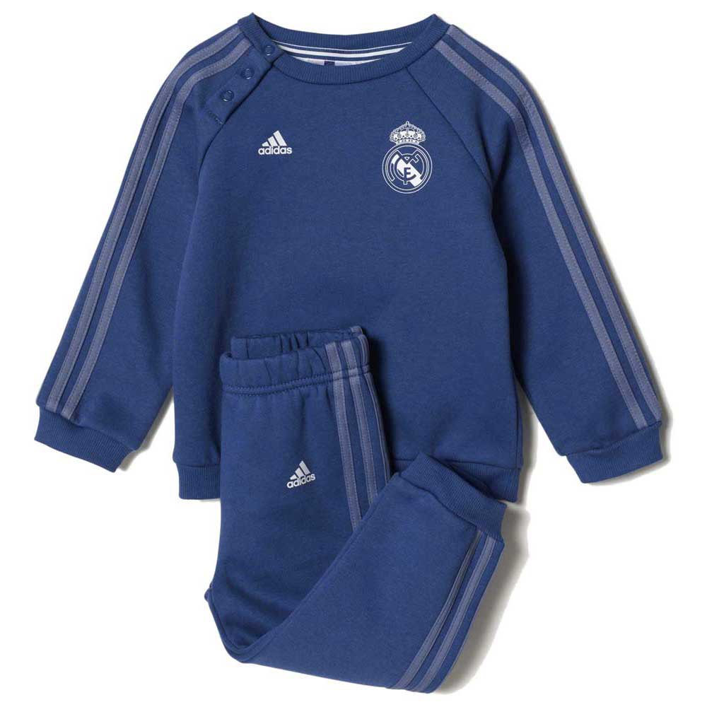 adidas Real Madrid 3S Jogging Junior
