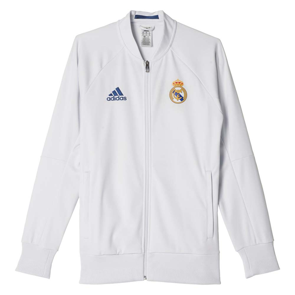 adidas Real Madrid Anth Jacket Home
