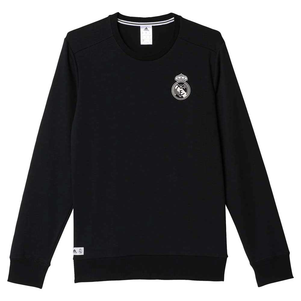 adidas Real Madrid Bst Cr Sweater