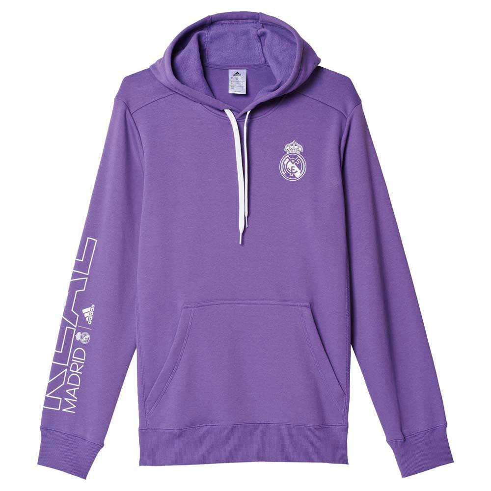 good out x lower price with on sale adidas Real Madrid Co Hoodie