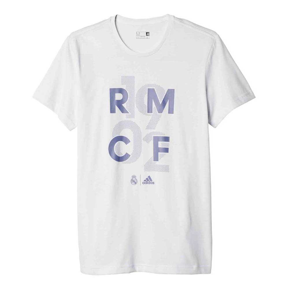 adidas Real Madrid Gr Tee Go