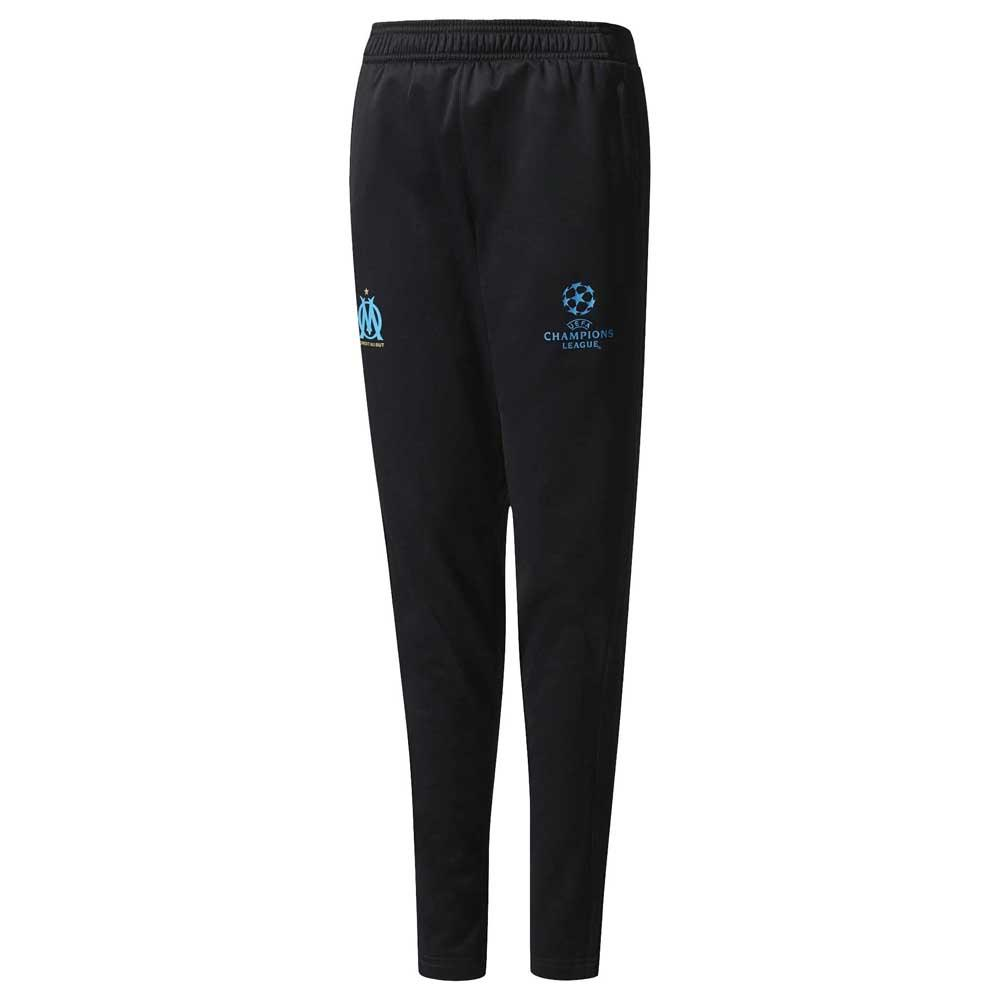 adidas Olympique Marseille Eu Training Pant Junior
