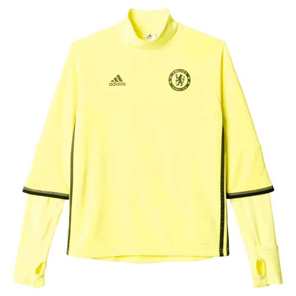 7958e3e3d adidas Chelsea FC Training Top Junior buy and offers on Goalinn