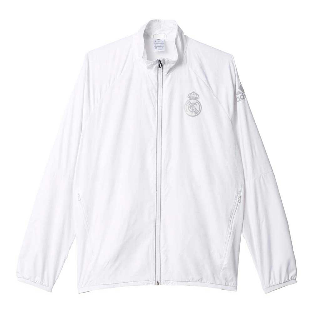 adidas Real Madrid St Woven Jacket