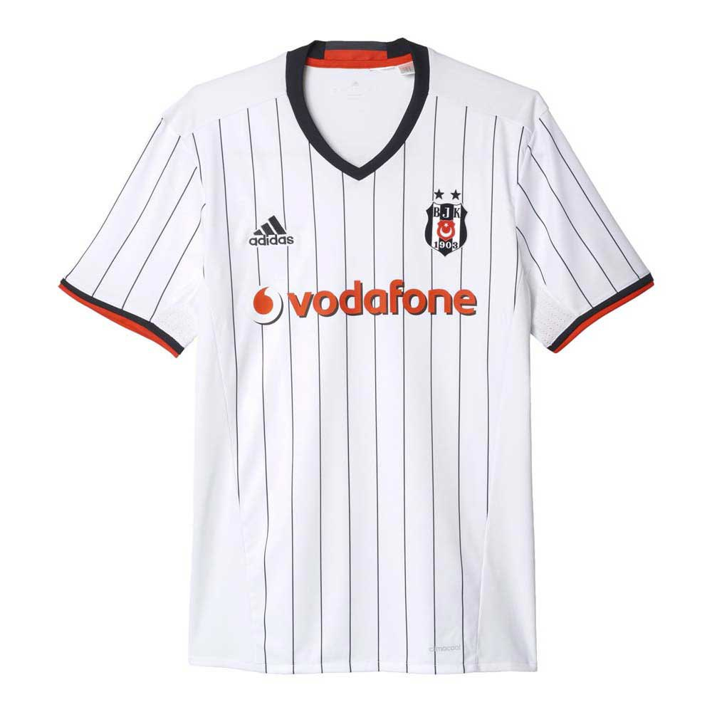 adidas Besiktas Home Jersey