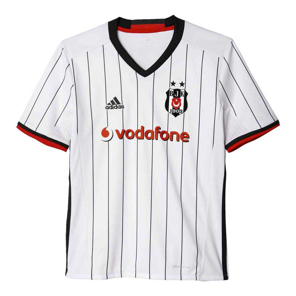 adidas Besiktas Home Jersey Junior