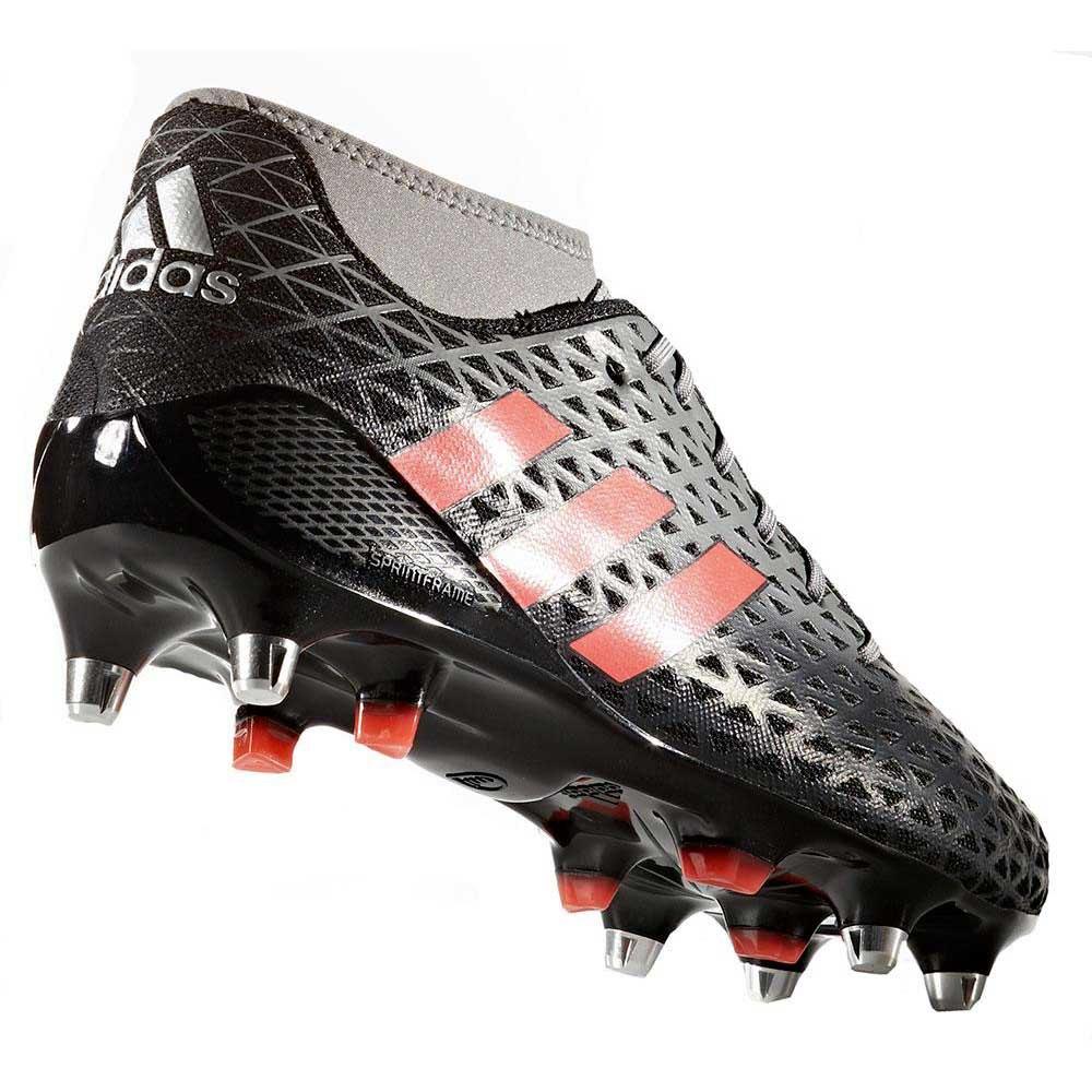 Hybride Adidas Adizero Malice Sg chaussures Rugby Sg XnOk08wP