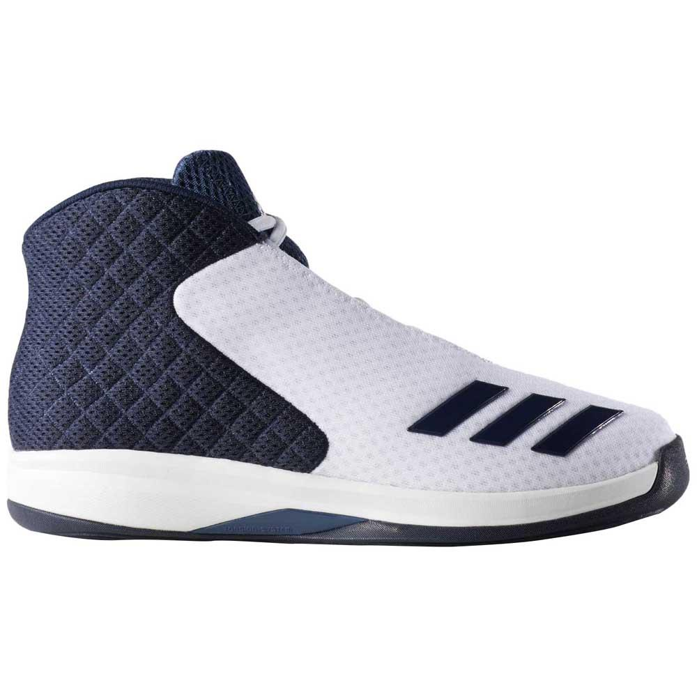 adidas Court Fury 2016 comprar y ofertas en Goalinn 5654df6e07559