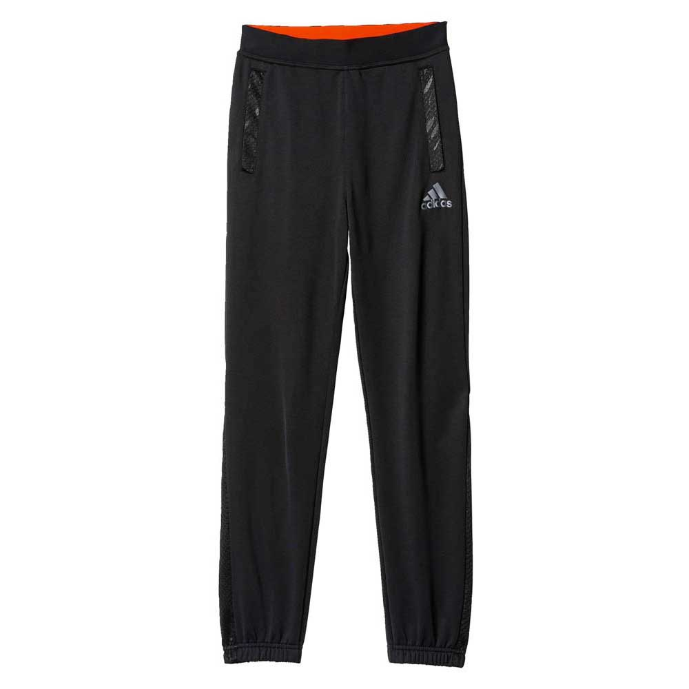 adidas Urban Football Team Knitter Pant Closed Hem