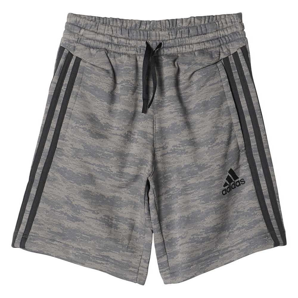 adidas Athletics Heather Basic Short