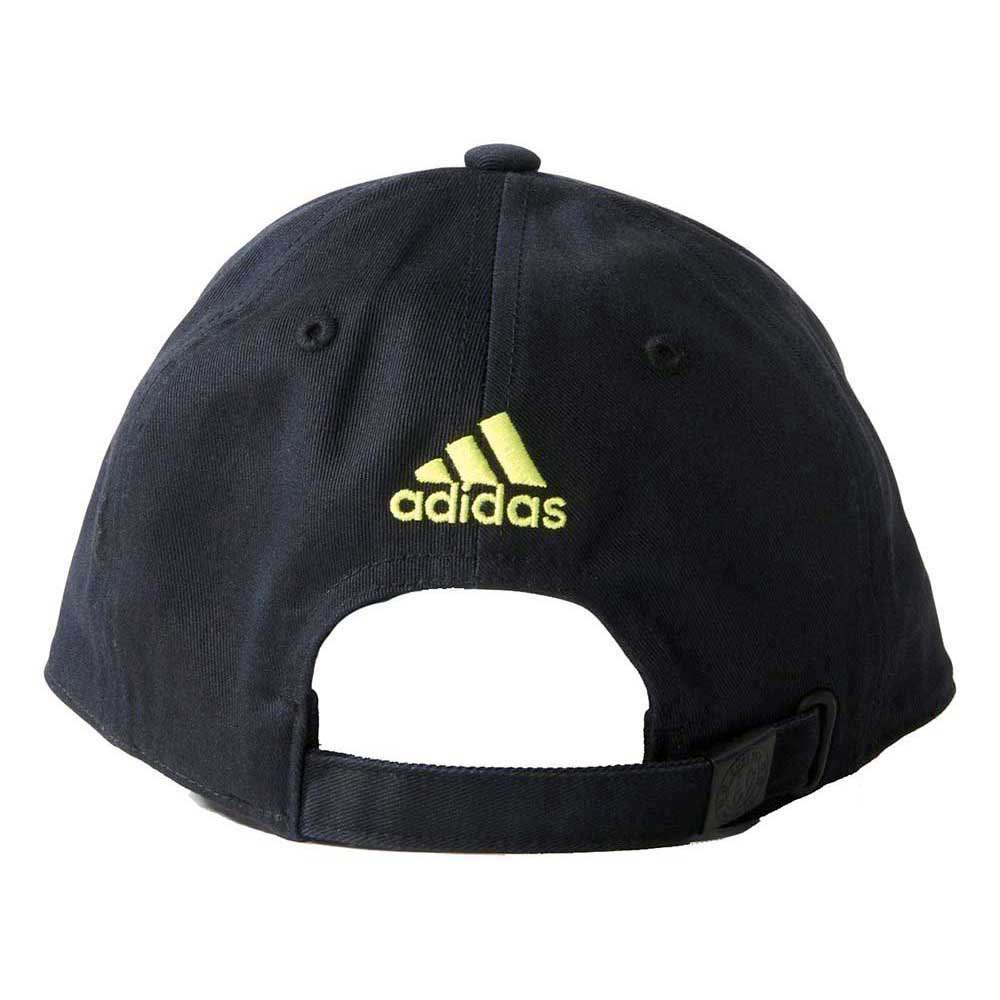 adidas Chelsea FC 3S Cap buy and offers on Goalinn a0aedfa4be5