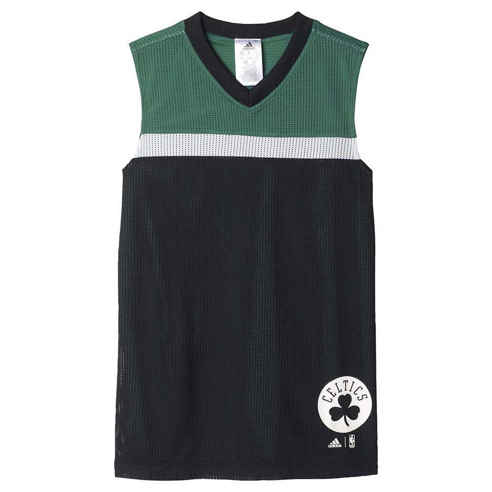 adidas Winter Hoops Reversible Sleeveless Junior
