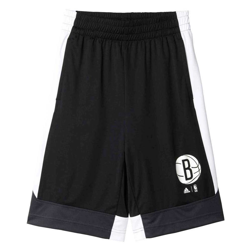 adidas Winter Hoops Short Junior