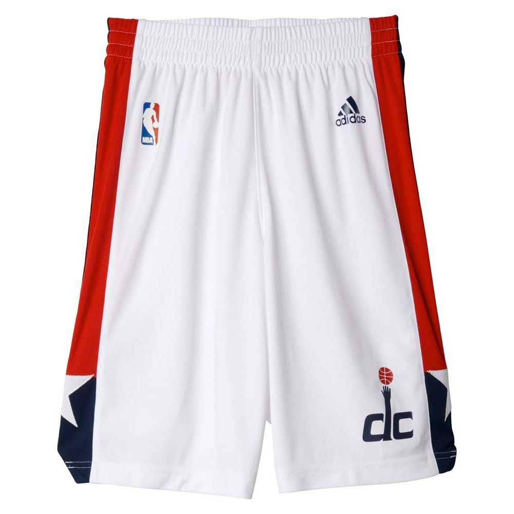 ... adidas John Wall Jersey And Short Junior bc5d328e3