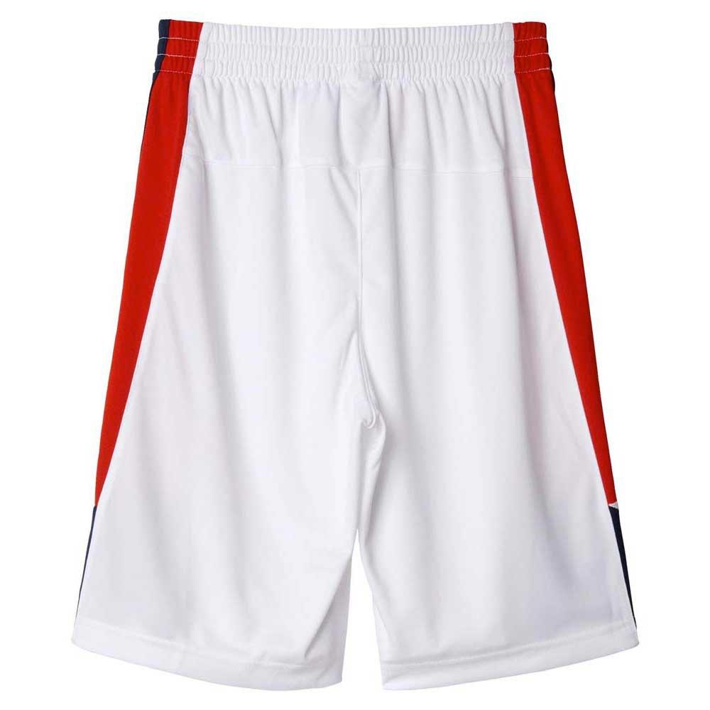 ... adidas John Wall Jersey And Short Junior ... f835f741b