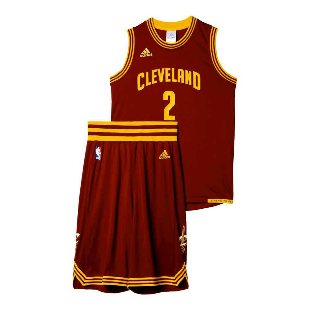 adidas Kyrie Irving Jersey And Short Junior