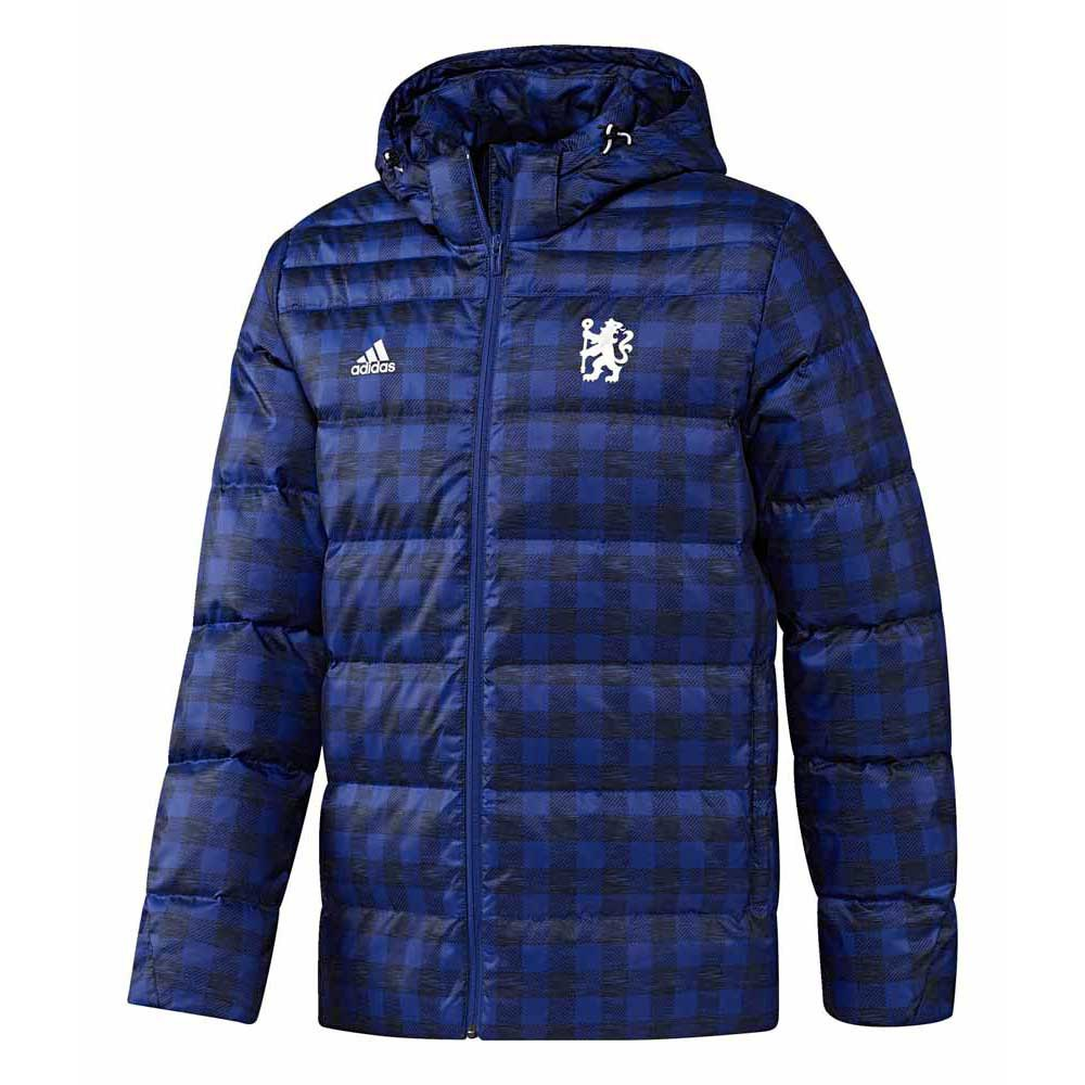 adidas Chelsea FC Down Jacket