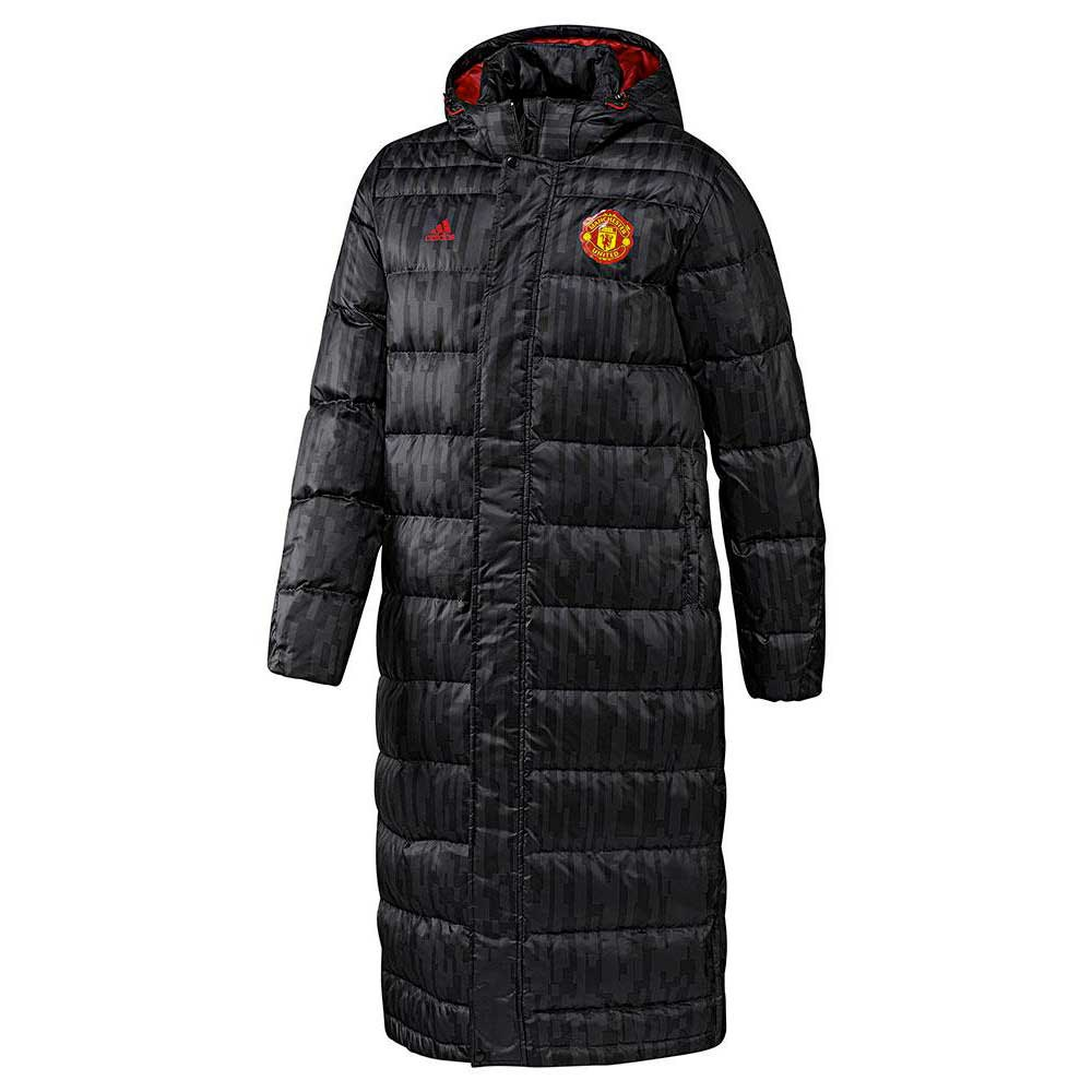 adidas Manchester United FC Down Jacket Long