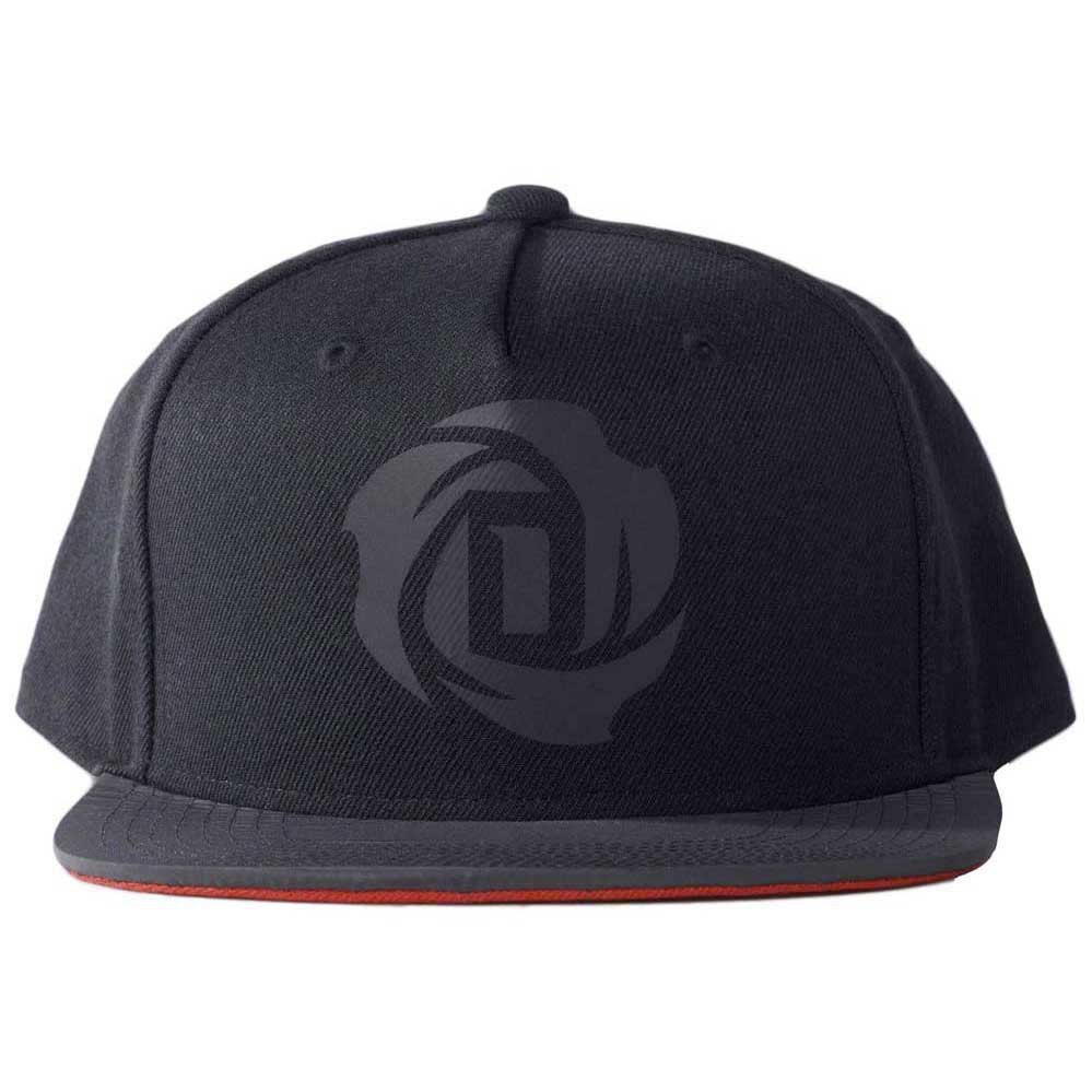 adidas D Rose 5.0 Snap Back