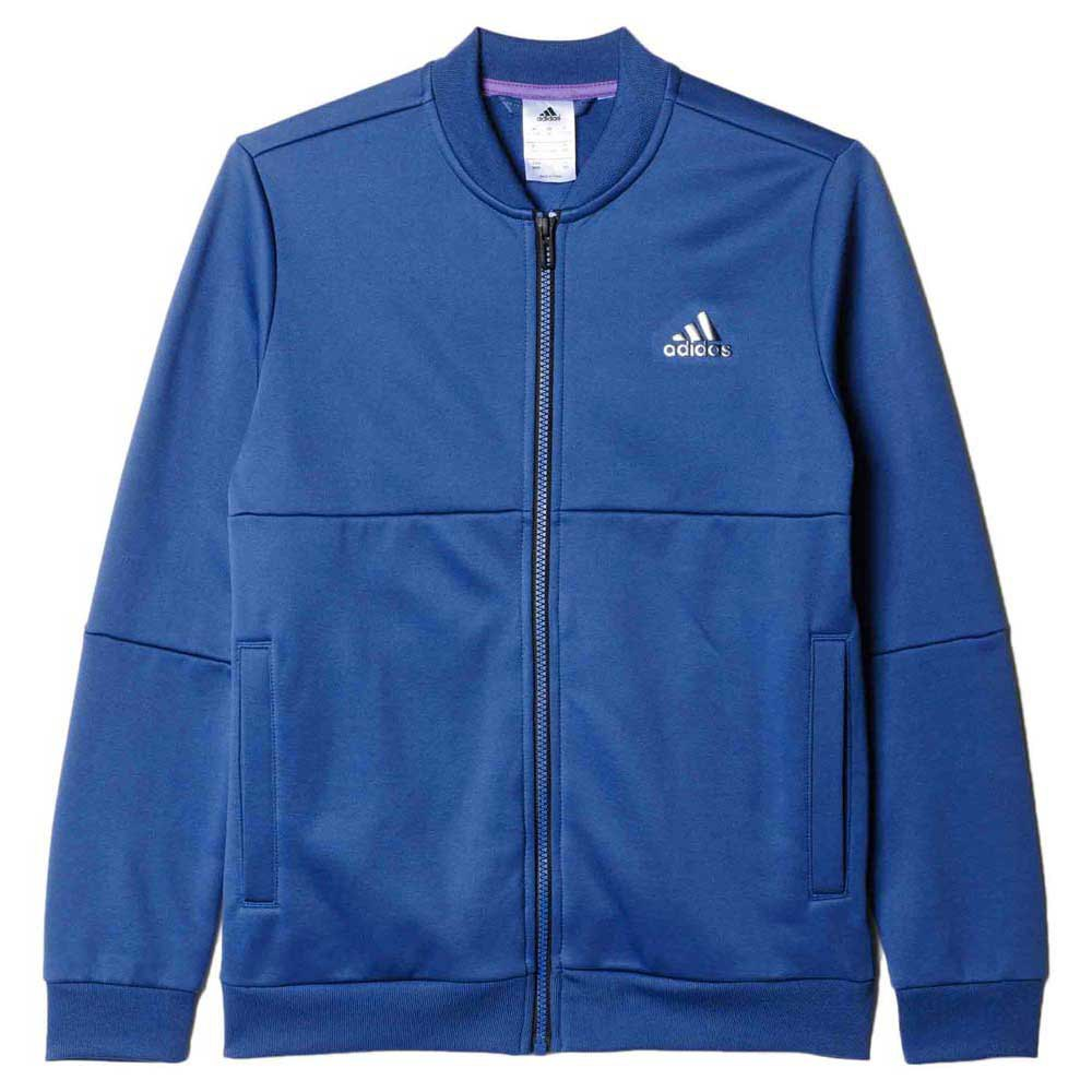 adidas Real Madrid Track Top Junior