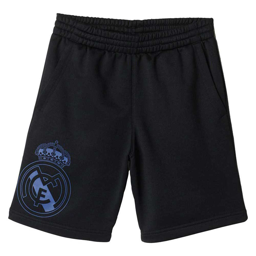 adidas Real Madrid Knitted Short