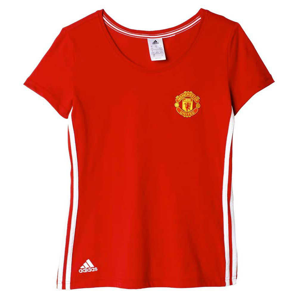adidas Manchester United FC 3S Tee Woman