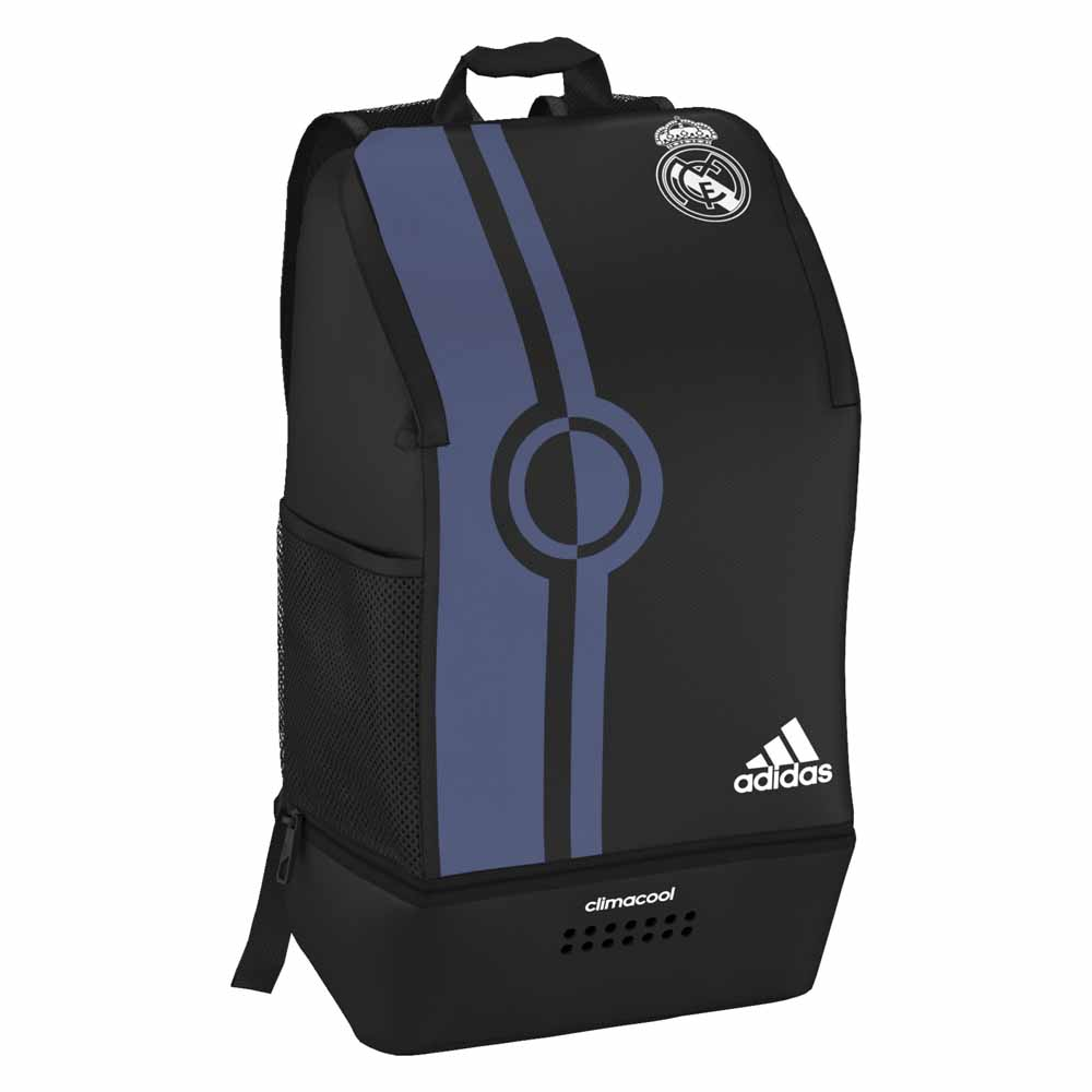 Adidas Real Madrid Climacool Backpack Goalinn