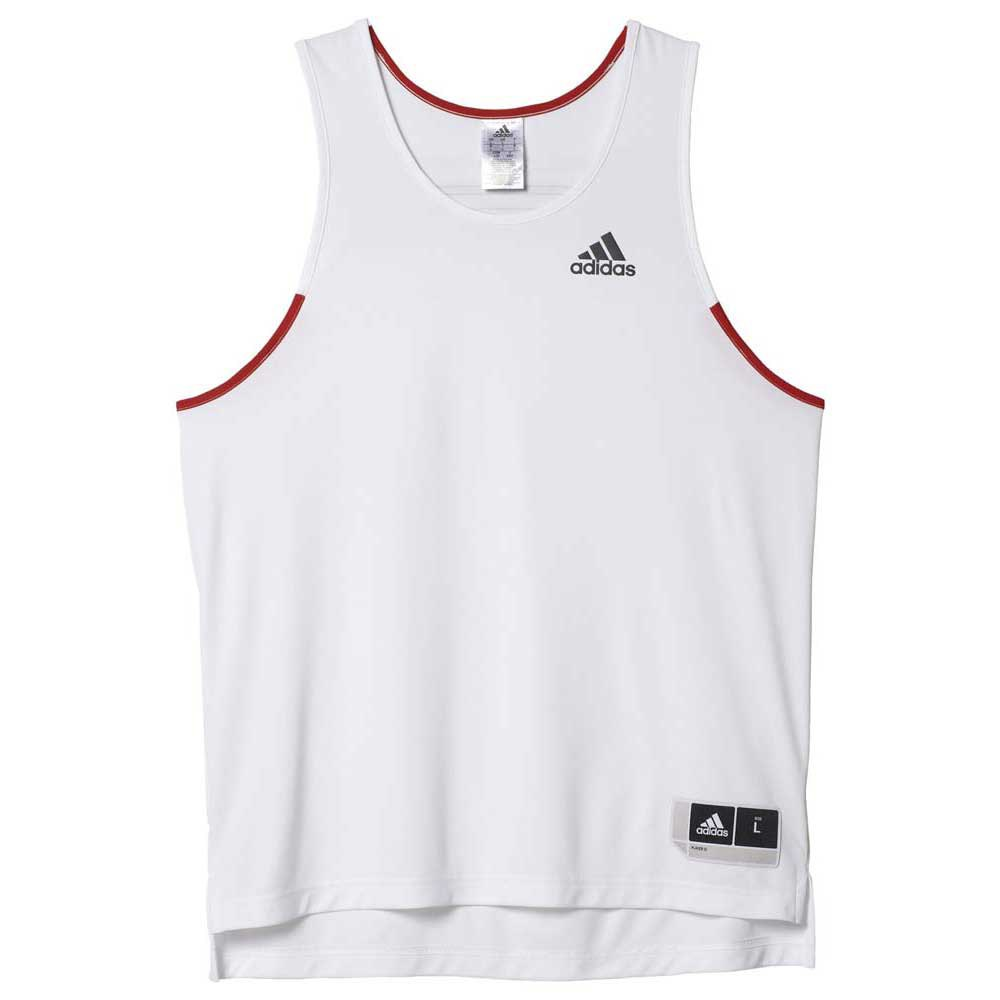 adidas Commander Jersey Sleeveless