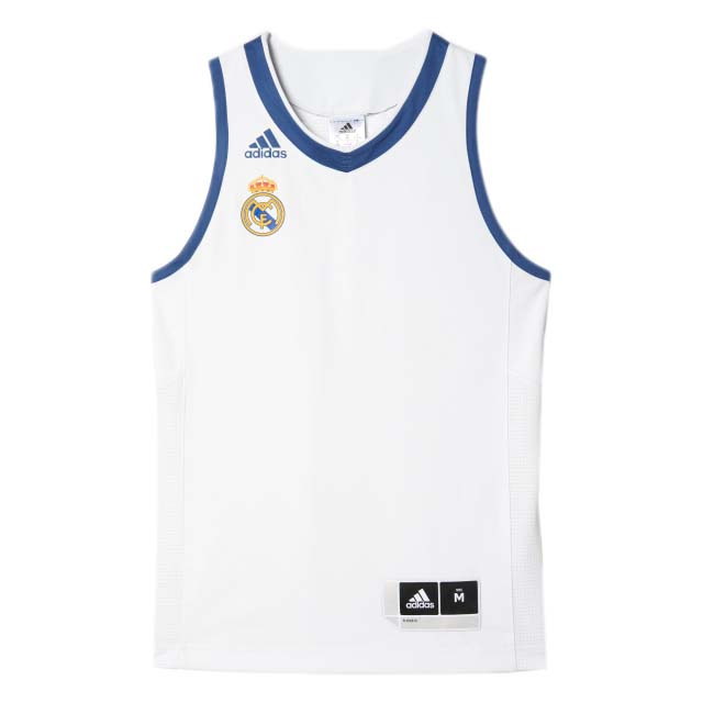 adidas Real Madrid Jersey Junior