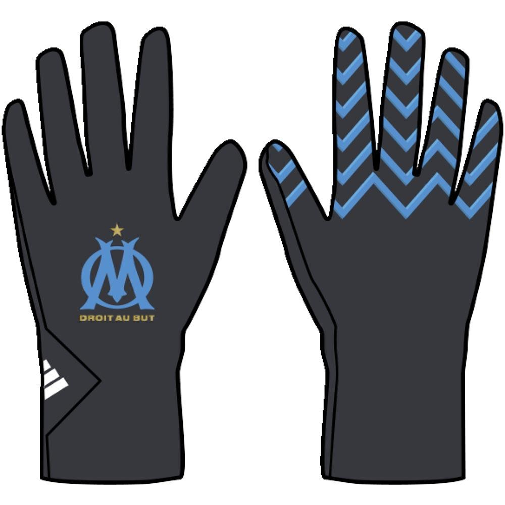 adidas Olympique Marseille UCL Gloves