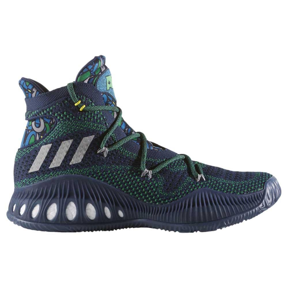 0b857a0dc54a adidas Crazy Explosive Primeknit buy and offers on Goalinn