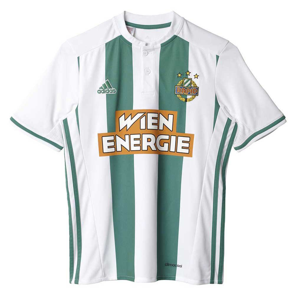 adidas SK Rapid Wien Away Jersey Junior