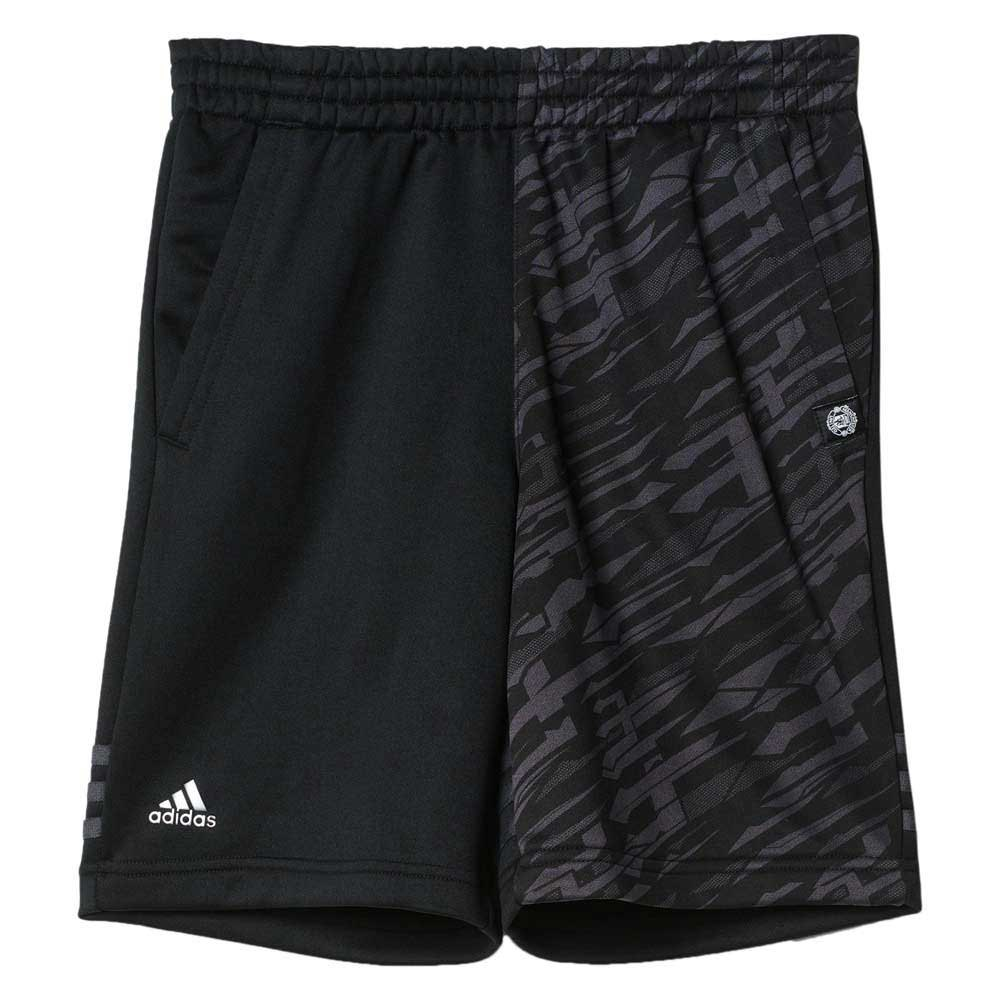 adidas Manchester United FC Knitted Short Junior