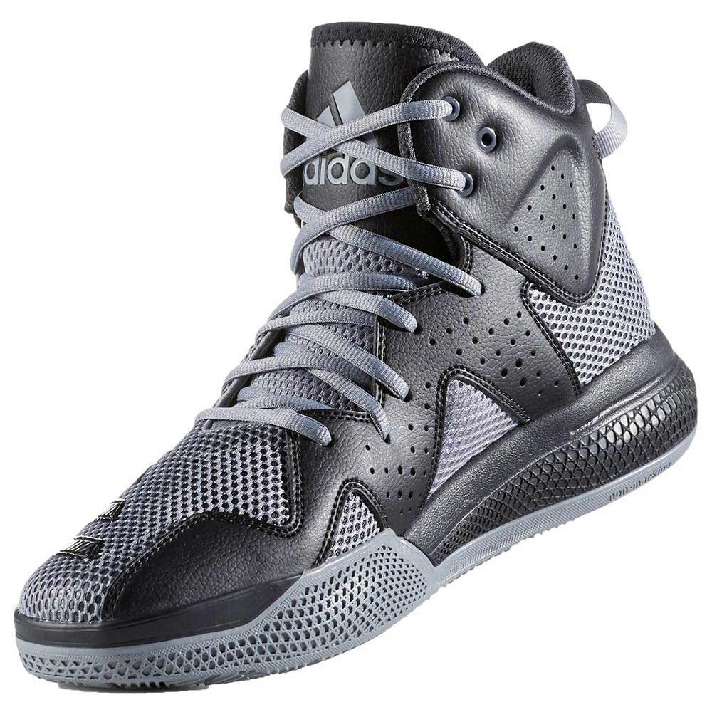 adidas Dt Bball Mid