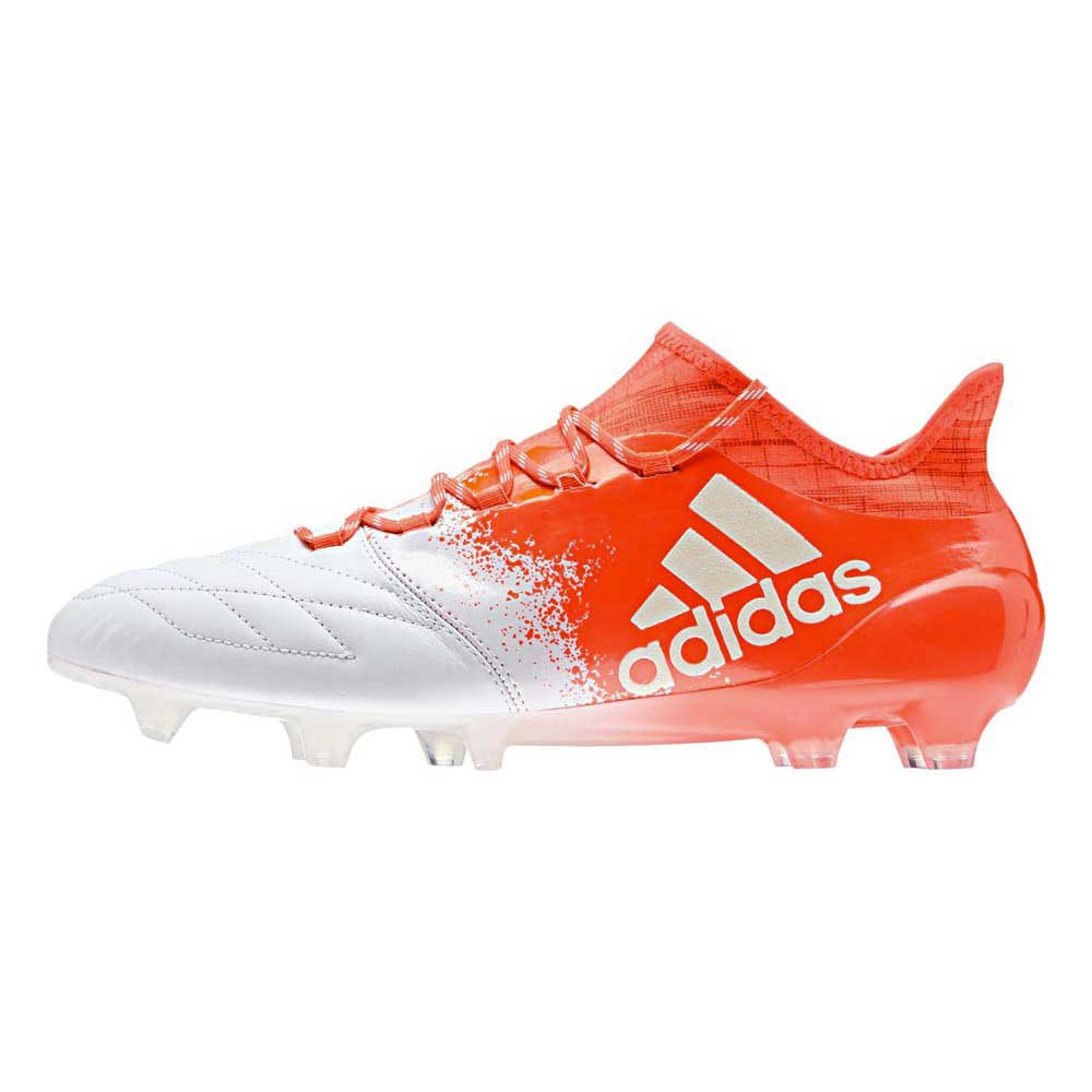 adidas X 16.1 Leather FG Woman