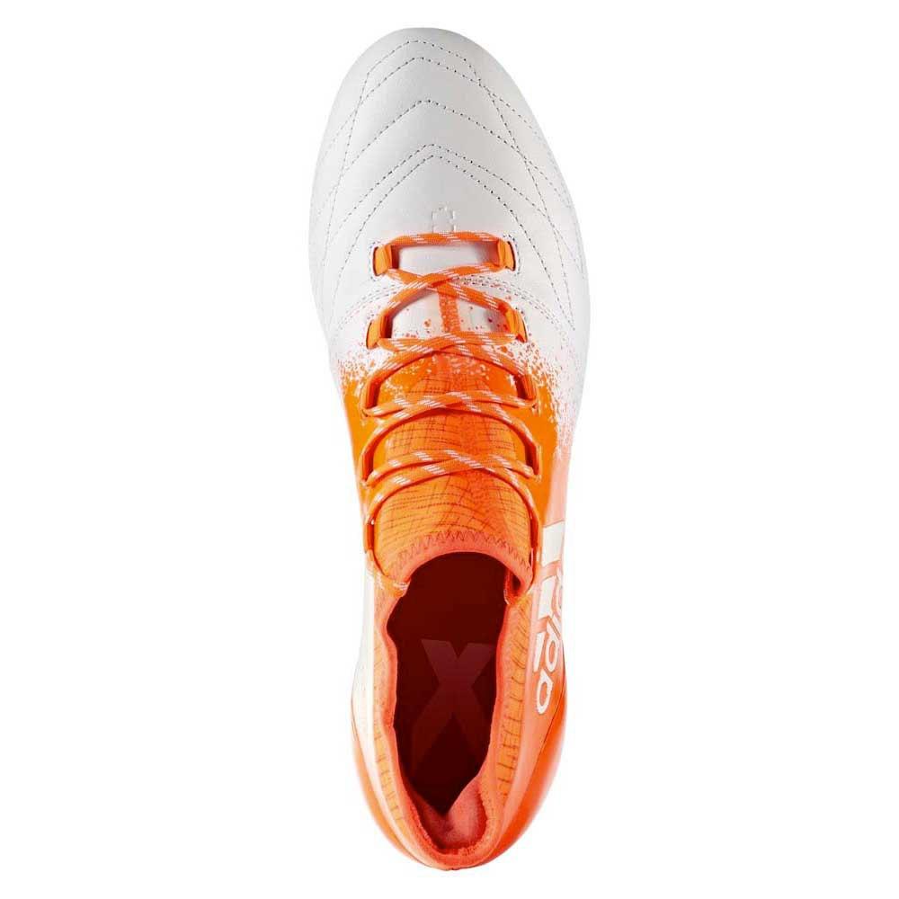 Adidas X 16.1 Leather