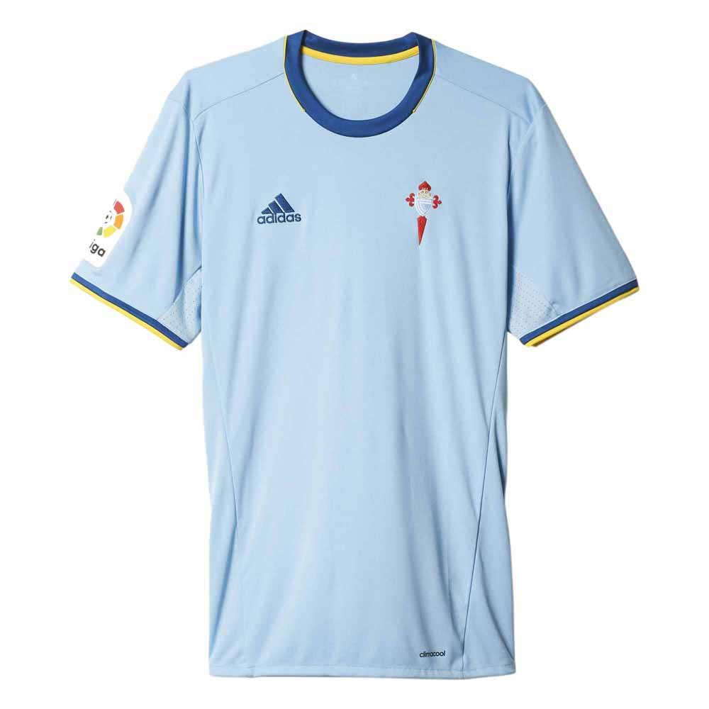 b45c666a3 adidas Celta Home Jersey Junior buy and offers on Goalinn