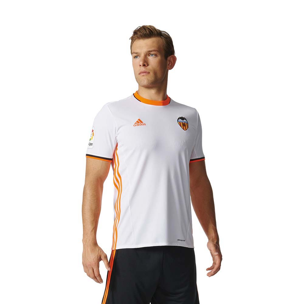 33d14c22c adidas Valencia CF Home Jersey buy and offers on Goalinn