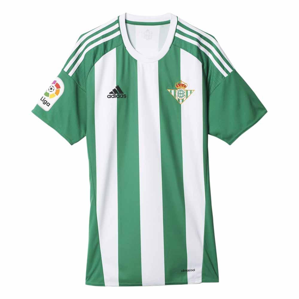 c936c627d adidas Betis Home Jersey Junior buy and offers on Goalinn