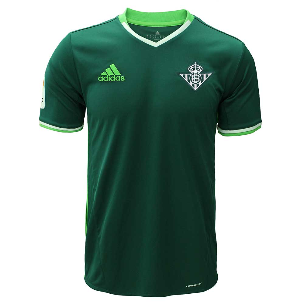 adidas Betis Away Jersey Junior