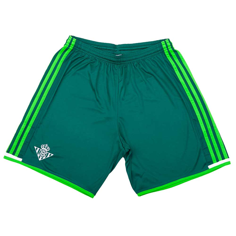 adidas Betis Away Short Junior